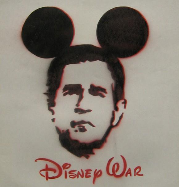 ¿Y si lo pintamos en la calle? - Entrevista a GG de Buenos Aires Stencil
