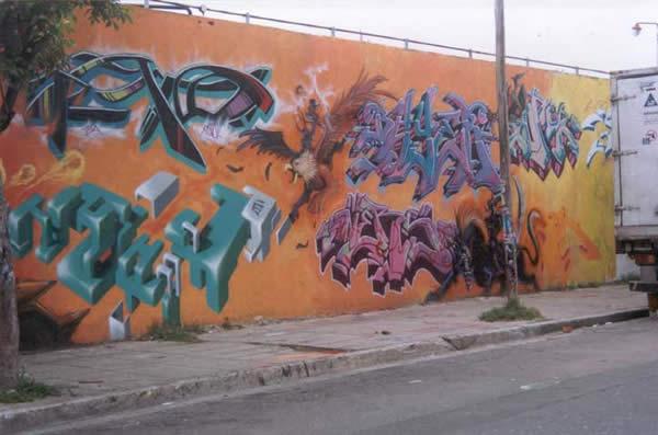 Pieza Hip Hop - Kozak