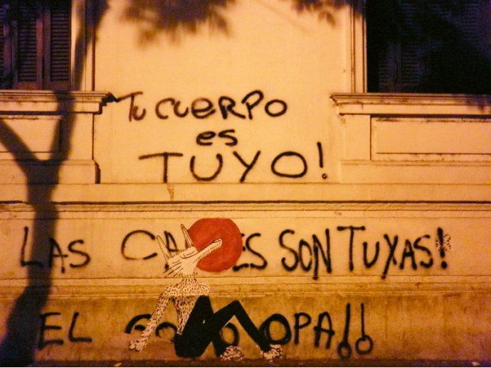 Sexo en las calles de cali colombia - 1 4